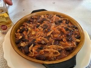 Vegetarisches Feijoada